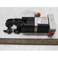 Norgren GL Series Pneumatic Gripper GL400 J11 M5 UX4PT5 SS4A 45 Grip-Lok