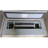 Siemens I1A42MC250C S1 42 Space 200 amp Main Breaker 3R Rainproof Panel Box
