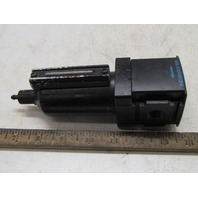 "Wilkerson L18-03-LK00 3/8"" NPT Pneumatic Lubricator Modular"