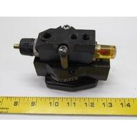 """Watts Fuidair L50-06 M6 Lubricator 3/4"""" NPT"""