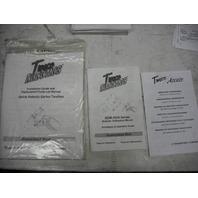 Tweco Robotics Quick Robotics Series Torches Manual