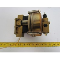 "Master Pneumatics single point lubricator 1/2"" A6404"
