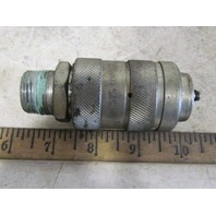 "Hanson 60-SVS Quick Coupler 3/4"" NPT for Lubricator"