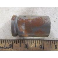 "Apex 24MM25 24 mm 6 pt 1/2"" Sq Dr 2 1/4"" Long Socket NEW"