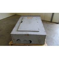 Murray M7E90ML120EBSM7 3R 1200A 480V Panel Breaker Box Board Load Center
