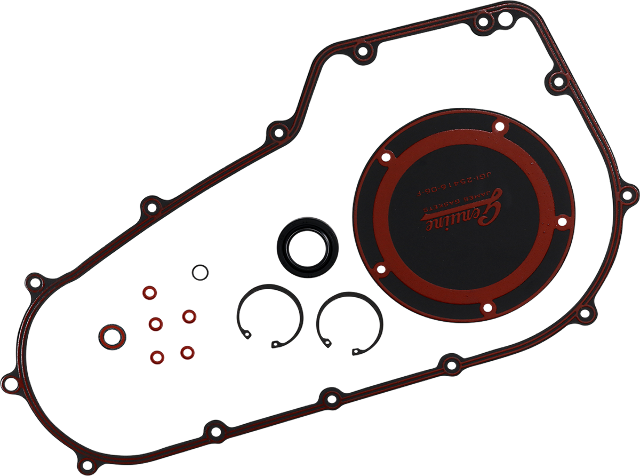 James Gasket Primary Cover Gasket Kit 06-20 Harley Dyna Softail FXST FXD FXDF