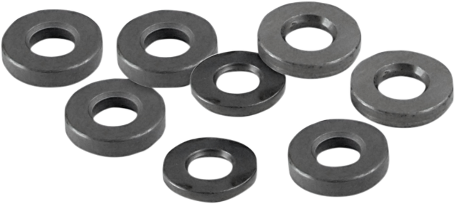 S&S Breather Gear Spacing Shim Kit for 71-99 Harley Dyna Touring Softail FXR FXB