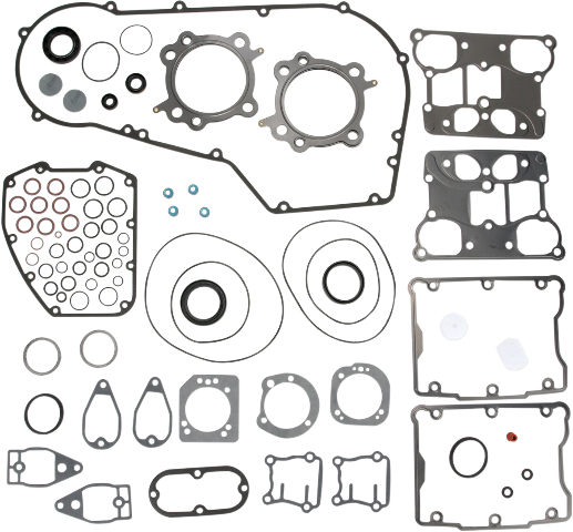 """Cometic Complete 3 3/4"""" Engine Gasket Kit for 99-06 Harley Dyna Softail FXD FXST"""