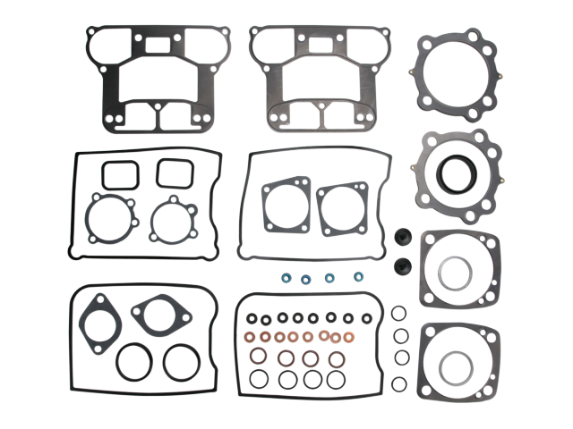 "Cometic Top End Gasket Kit 84-91 Harley Evolution Big Twin with 3.75"" bore"