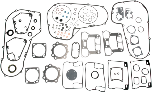 Cometic EST Complete Gasket Kit Evolution Big Twin 92-99 Harley Davidson