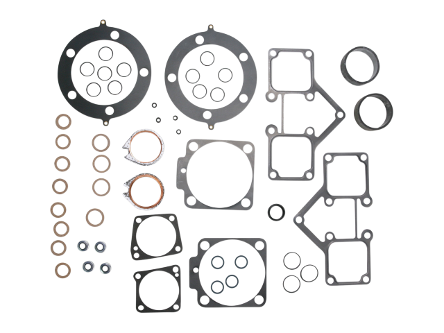 Cometic Top End Gasket Kit 66-84 Harley Davidson Panshovel Shovelhead FX FL FLH