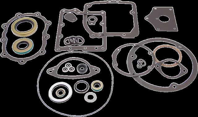 Cometic Complete Transmission Seal O-Ring Gasket Kit for 70-79 Harley Touring FL