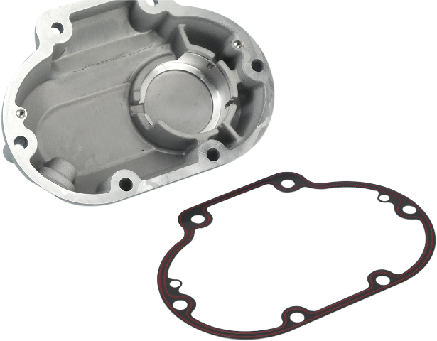 James Gasket Single Clutch Release Cover Seal for 06-17 Harley Dyna Touring FXST