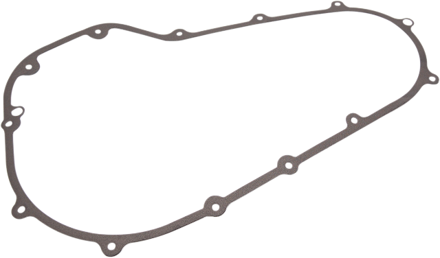 Cometic AFM Single Primary Cover Gasket for 07-16 Harley Touring FLHR FLHX FLTRU