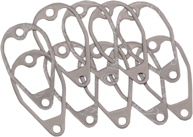"""Cometic .031"""" Twin Cam 10 Pack Breather Gaskets 99-10 Harley Dyna Touring FXST"""
