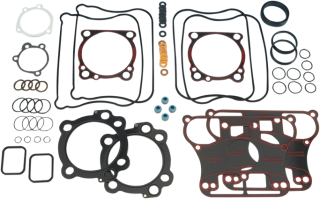 James Gaskets Motorcycle Top End Gasket Kit 86-90 Harley Sportster XLH 883 1200