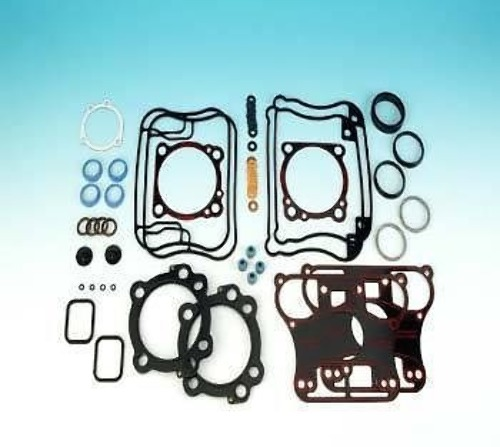 James Gaskets Top End Engine Motor Gasket Kit Harley 91-03 XL Sportster