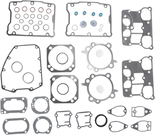 Cometic Motorcycle Top End Gasket Kit 99-17 Harley Touring Dyna Softail FLHX FXD