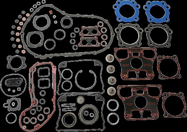 """James Gasket .045"""" Engine Gasket Kit 04-06 Harley Sportster XL 883 883C 1200C"""