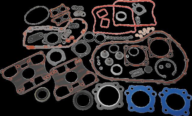 James Gasket Engine Gasket Kit 07-19 Harley Davidson Sportster XL 1200 883 Iron
