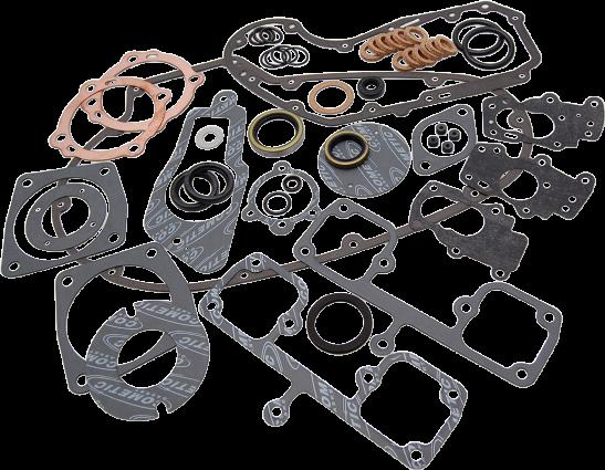 "Cometic Ironhead 3 3/16"" Engine Gasket Kit 73-76 Harley Davidson XLCH XLH"
