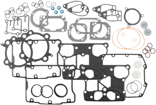 """Cometic Twin Cam 103"""" Top End Gasket Kit 14-16 Harley Touring Softail Breakout"""