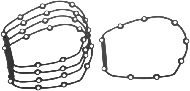 James Gasket M8 Single Cam Cover Gasket for 17-19 Harley Touring Softail FXBR