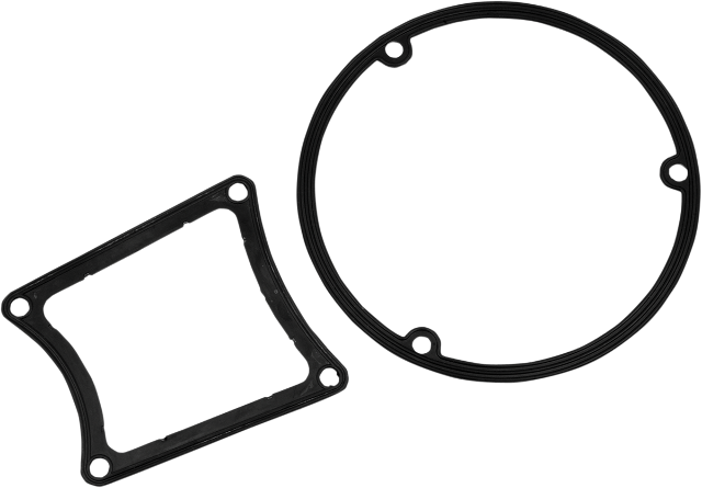 James Gasket Derby & Inspection Seal Kit for 82-84 Harley Touring FLHT FXR FLHTC
