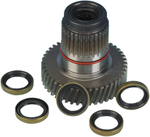 James Gasket Single Main Drive Gear Seal for 06-17 Harley Dyna Touring Softail
