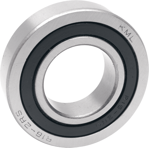 Drag Specialties Inner Primary Cover Mainshaft Bearing for 65-86 Harley Touring