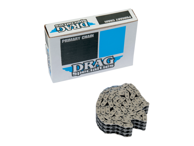 Drag Specialties 35-3 x 96 Link Primary Chain 04-19 Harley Sportster XL