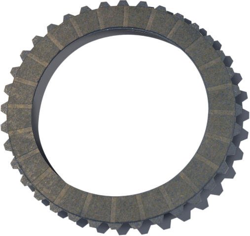Baker Drive train Motorcycle Friction Plate Clutch Kit 08-11 Big Dog Choppers