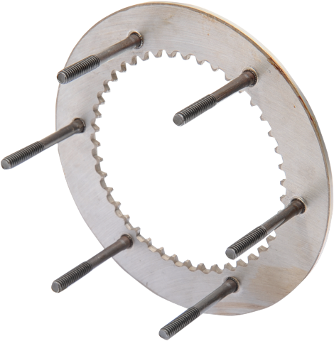 Eastern Clutch Backing plate for 71-84 Harley Davidson Sportster XLCH XLS XLH