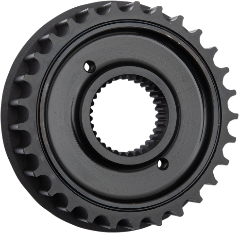 Drag Specialties 29 Tooth Steel Transmission Pulley for 91-03 Harley Sportster
