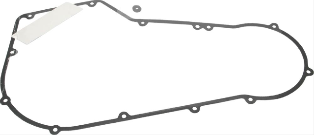 Cometic AFM Single Primary Gaskets for 89-06 Harley Davidson Dyna Softail FLSTN