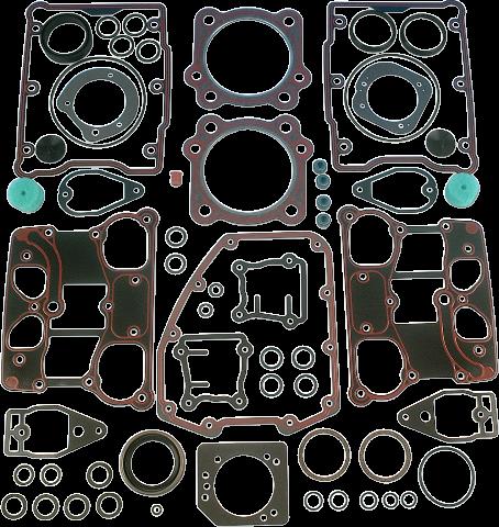 "James Gasket .046"" Twin Cam Engine Gasket Kit 99-04 Harley Dyna Touring Softail"