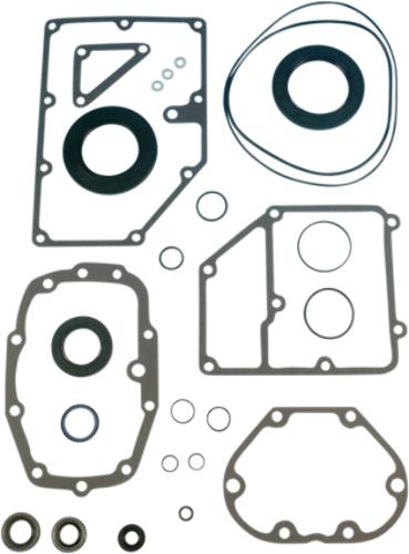 James Gasket Transmission Gasket Seal Kit 91-98 Harley DYNA FXDB FXDC FXDL FXD