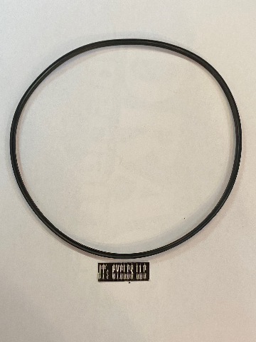 James Gasket Single Derby Cover Quad Seal for 84-98 Harley Dyna Touring Softail