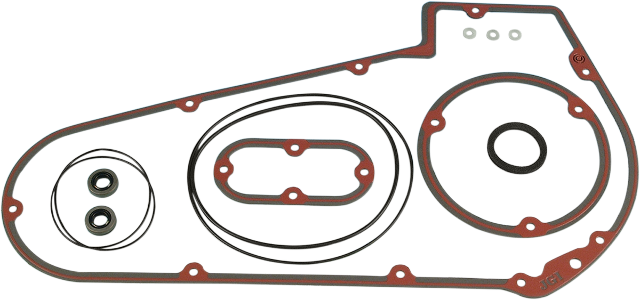 James Gasket Primary Gasket Kit for 65-89 Harley Touring Softail FXB FXEF FLH