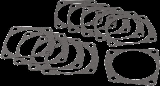 James Gasket Single Paper Cylinder Base Gasket for 75-85 Harley Sportster XLCH