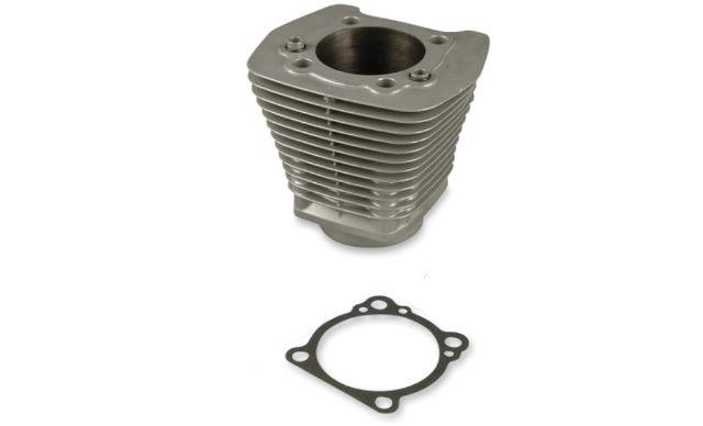 """James Gasket Single 0,020"""" Cylinder Base Gasket 86-19 Harley Sportster XLH XLL"""