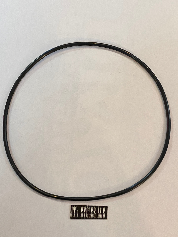 James Gasket Single Derby Cover O-Ring for 84-98 Harley Dyna Touring Softail FXD
