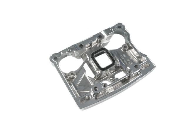 James Gasket Single Rubber Inner Rocker Box Cover Gasket 84-06 Harley Softail