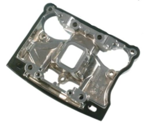 James Gasket Single Rubber Lower Rocker Box Gasket 92-02 Harley Touring Softail
