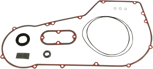 James Gasket Primary Gasket Seal O-Ring Kit 94-06 Harley DYNA Softail FLSTF FLST