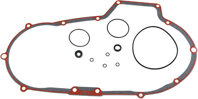 James Gasket Primary Cover Silicone Gasket Kit 91-03 Harley Sportster XLH XL