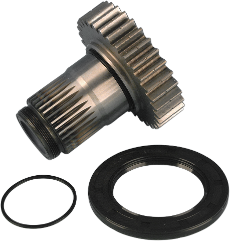 James Gasket Main Drive Gear Seal for 95-06 Harley Dyna Touring Softail XL