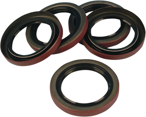 James Gasket Single Motor Sprocket Seal For 70-84 Harley Dyna Touring Softail