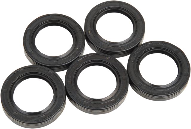 """James Gasket Single .410"""" Swingarm/Oil Seal for 66-04 Harley Dyna Touring FXST"""