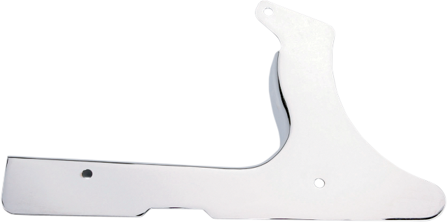 Drag Specialties Chrome Lower Rear Motorcycle Belt Guard 94-99 Harley Softail